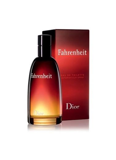 Fahrenheit Edt 100 Ml Erkek Parfüm-Dior